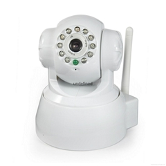 Alytimes Aly001 indoor pt wifi network baby monitor network ip cam