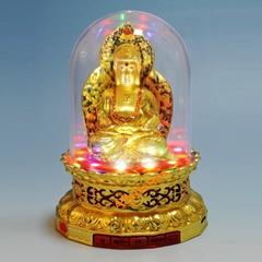 Alytimes Aly201 Alloy Amitayus/ Amitabha Buddha Amitabha Bluetooth speaker