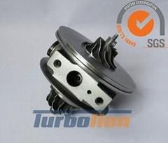 turbocharger CHRA 708837Smart 0.6 (MC01) YH GT1238S