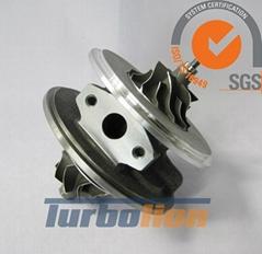 turbocharger CHRA 713672 Audi A3 1.9 TDI (8L) VW SEAT SKODA GT1749V