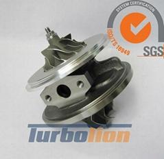 turbocharger CHRA 700447 BMW 318 d ( E46) GT1549V 700447-0001