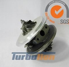 turbocharger CHRA 740911 BMW 318 d ( E46) GT1749V