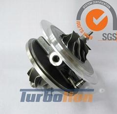 turbocharger CHRA 454191 FOR BMW520D 720D GT2556V