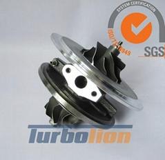 turbocharger CHRA GT2260V 753392 FOR BMW X5 3.0 d (E53)