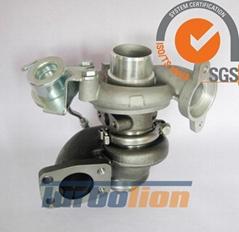 popular turbocharger TD02 49173-07508