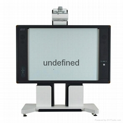 85 inch movable all-in-one optical Interactive whiteboard learning