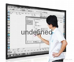 84inch electromagnetic interactive electronic whiteboard