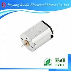 微型直流电动机