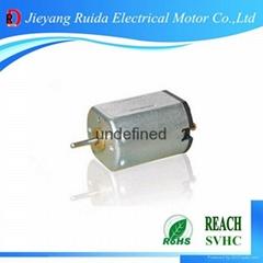DC Micro Motor Electric Mini Motor for Sale