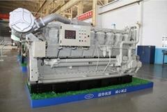Marine Diesel Engine 16V170