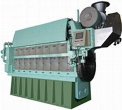 Marine Diesel Engine 6270