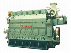 Marine Diesel Engine LC6250