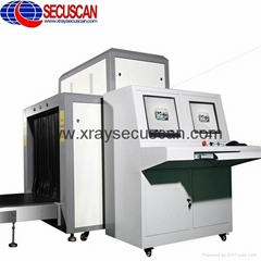 X-ray Baggage Scanner Model: X-ray Baggage Scanner Model: AT-100100