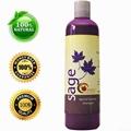 Sage Shampoo for Heavy Dandruff (8 oz)