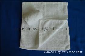 Cotton Airline towels 1
