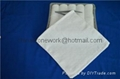 disposable cotton airplane towels 2