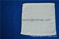 disposable cotton airlines towel