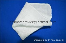 Hot/Cold Disposable Airlines Towels 1