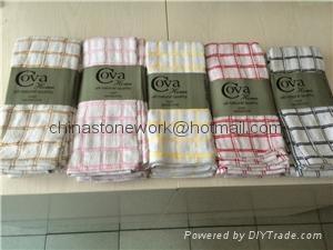 wholesale printing standard cotton tea towel 2