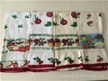 Wholesale 100% Cotton kitchen tea towel 1