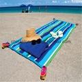 Printed Beach Towel 2