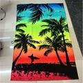 Printed Beach Towel 3