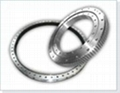 Single-row cross roller slewing bearing(11 series)