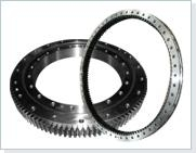 Double-row ball slewing bearing(02 series)
