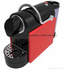 Nespresso Compatible Espresso Capsule Machine JH-01E