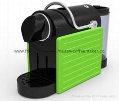 Commericial Automatic Espresso Coffee Machine