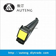 柯美BIZHUB C200 C253 C353兼容彩粉 黃色碳粉盒 TN214Y/TN213Y/TN314Y