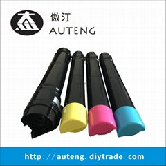 Compatible color toner cartridge for Fuji Xerox DocuCentre-III C3300,C2200,C2201