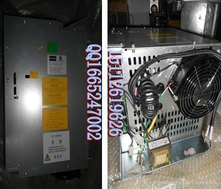 专业维修通力电梯变频器V3F 16L 2