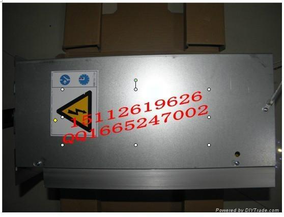 专业维修通力电梯变频器V3F 16L 3