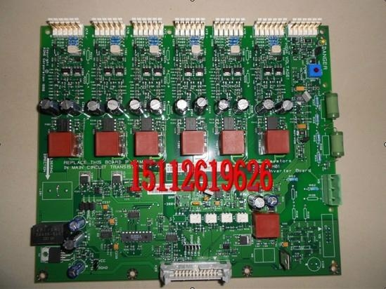 专业维修通力变频器驱动板KM713930G01 2