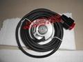 供应蒂森编码器100H-38-1024-ABN-105-K3-D56 2