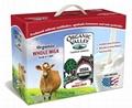 美國[Organic Valley]有機牛奶 3