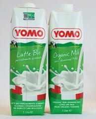 意大利YOMO有机牛奶
