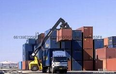 货运代理出口台湾