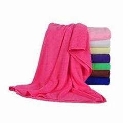 Microfiber Beach Towels