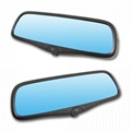 Rearview Mirror GPS Navigation with HD DVR 3