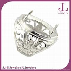 Indonesia Titanium Ring For Men