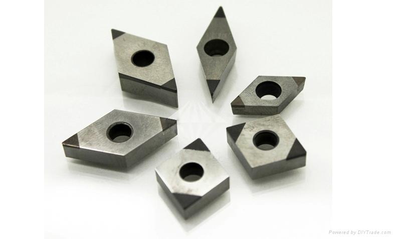 优势供应聚晶金刚石刀片 1
