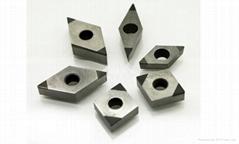 优势供应聚晶金刚石刀片