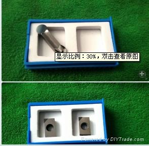 优势供应聚晶金刚石刀片 3