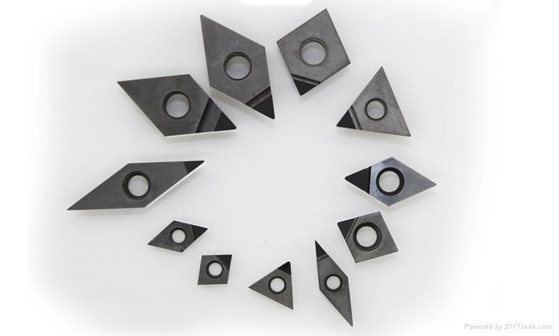 优势供应聚晶金刚石刀片 2