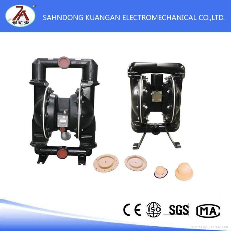 BQG450/0.2 series pneumatic diaphragm pump
