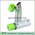 1.2V Mini USB rechargeable battery 1