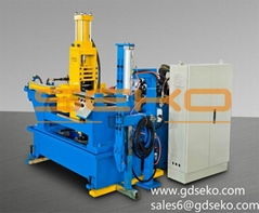 welded bead rolling machine