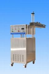 供應雙風扇雙散熱器鋁箔封口機